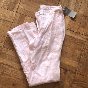 ‼️DONATING BY 10/24‼️ Gorgeous linen pants NWT
